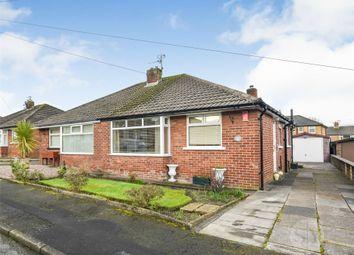 2 bed semi-detached bungalow for sale in Dale Crescent, Blackburn, Lancashire BB2