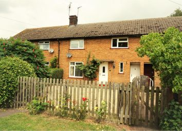 Thumbnail 3 bed terraced house for sale in Mill Lane, South Clifton, Newark