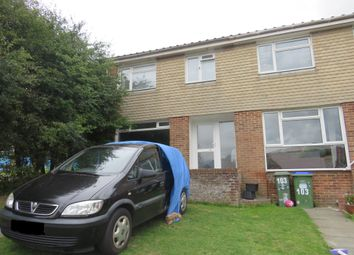 Thumbnail 3 bedroom terraced house for sale in Valley Road, Newhaven