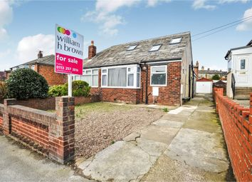 3 bed semi-detached house for sale in Smalewell Road, Pudsey LS28