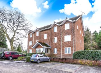 Thumbnail 2 bedroom flat for sale in Thornfield Green, Blackwater, Camberley, Hampshire