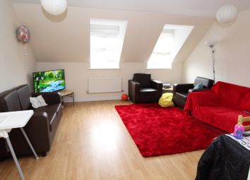Thumbnail 2 bedroom flat to rent in John Mace Road, Colchester