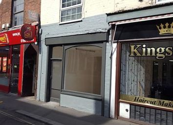 Thumbnail Retail premises to let in 65 Lowesmoor, Worcester, Worcestershire