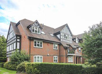 2 bed flat for sale in Cornelia Court, Hitherfield Lane, Harpenden, Hertfordshire AL5
