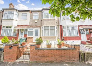 Thumbnail 4 bedroom terraced house for sale in Walthamstow, Waltham Forest, London
