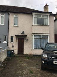 Thumbnail 4 bed semi-detached house for sale in Ingram Road, Thornton Heath