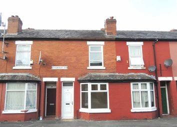 Thumbnail 2 bedroom terraced house to rent in Tyldesley Street, Moss Side, Manchester