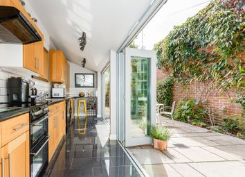 Thumbnail 3 bed terraced house for sale in Haxby Road, York