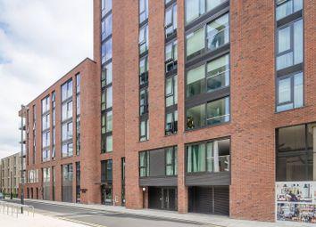 Thumbnail 1 bed flat to rent in Royal Wharf, Royal Docks