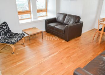 Thumbnail 2 bed flat for sale in Bewick Court, Princess Square, Newcastle Upon Tyne