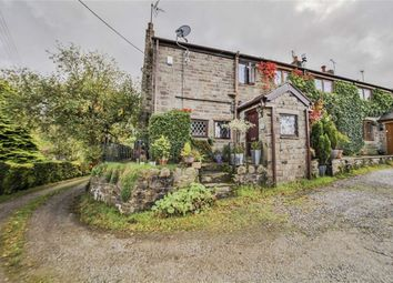 Thumbnail 1 bed end terrace house for sale in Engine Brow, Tockholes, Darwen, Lancashire