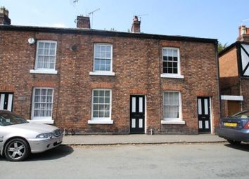Thumbnail 2 bed terraced house to rent in High Street, Tattenhall