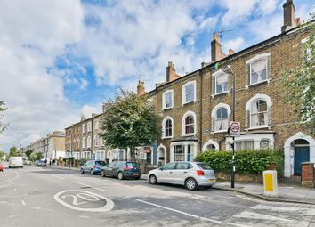 Thumbnail 2 bed flat for sale in Riversdale Road, London