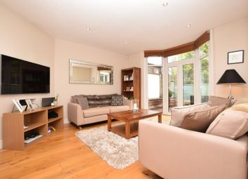 Thumbnail 1 bed flat for sale in 16 Home Park Road, London