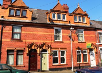 Thumbnail 3 bed terraced house for sale in Albert Road, Kidderminster