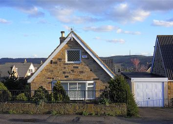 Thumbnail 2 bed detached house for sale in Kitson Hill Road, Mirfield, West Yorkshire