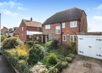 Thumbnail 4 bed detached house for sale in Spencers Way, Driffield