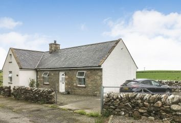 Thumbnail 2 bed detached house for sale in West Culkae Cottage, Sorbie