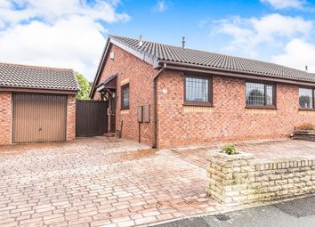 Thumbnail 2 bed bungalow for sale in Edward Street, Bamber Bridge, Preston