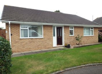 Thumbnail 2 bedroom bungalow to rent in Menlow Close, Grappenhall, Warrington