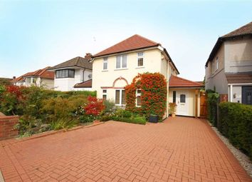 Eastcote Road, Ruislip HA4. 3 bed detached house
