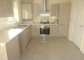 Thumbnail 4 bed property to rent in Millway Furlong, Haddenham, Aylesbury
