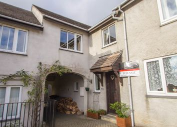 Thumbnail 4 bed end terrace house for sale in Chapel Meadow, Buckland Monachorum, Yelverton