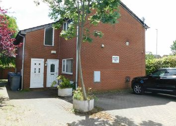 Thumbnail 1 bedroom flat to rent in Trentham Mews, Eastwick Crescent, Stoke On Trent