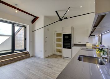 Thumbnail 1 bed flat for sale in The Cotton Mill, Broughton Road, Skipton