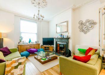 Thumbnail 2 bedroom maisonette for sale in Windsor Road, Upper Holloway