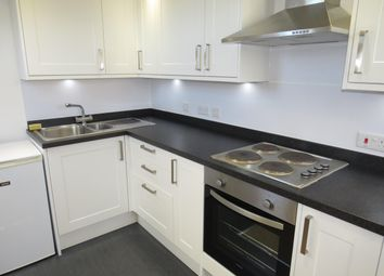 Thumbnail 1 bed flat to rent in Hawthorn Road, Chippenham