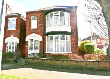 Thumbnail 3 bed detached house for sale in Desmond Avenue, Hull