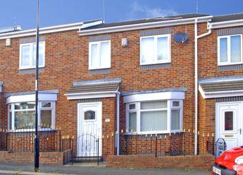 Thumbnail 3 bedroom terraced house for sale in Oaklands Terrace, High Barnes, Sunderland
