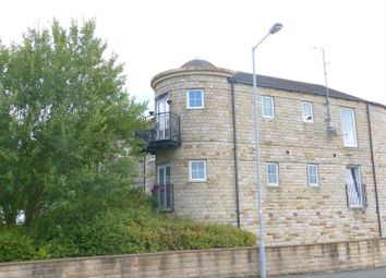 Thumbnail 2 bed flat for sale in Agincourt Drive, Gilstead