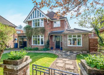 Thumbnail 4 bed detached house for sale in Chesham Road, Ashley Green, Chesham
