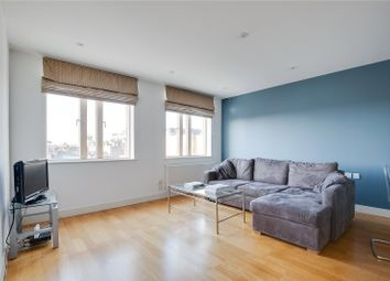 The Latitude, Clapham Common South Side, London SW4. 1 bed flat