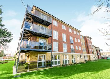 Thumbnail 1 bedroom flat for sale in Belmont Road, Southampton