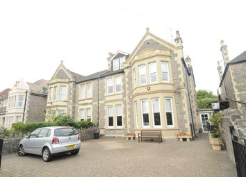 Thumbnail 5 bed semi-detached house for sale in Clarence Grove Road, Weston-Super-Mare