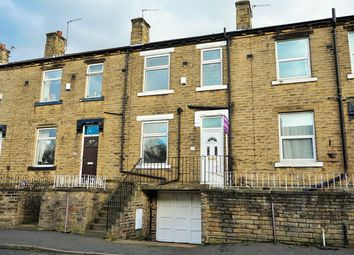 Thumbnail 2 bed terraced house for sale in Albert Street, Clifton, Brighouse