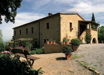 Thumbnail 5 bed farmhouse for sale in Volterra, Tuscany, 56048, Italy