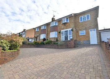 5 bed semi-detached house for sale in Kindersley Way, Abbots Langley, Hertfordshire WD5
