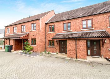 Thumbnail 3 bed terraced house to rent in Highpath Mews, Basingstoke
