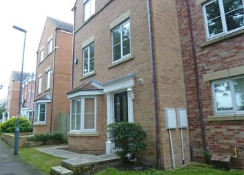 Thumbnail 4 bed end terrace house for sale in Cong Burn View, Pelton Fell, Chester Le Street, Durham