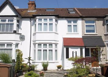 Thumbnail 4 bed terraced house for sale in Marmion Close, London