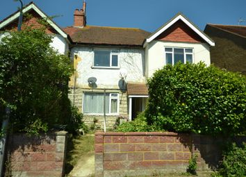 Thumbnail 3 bed property for sale in Springfield Road, Bexhill-On-Sea