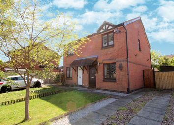 Thumbnail 2 bed semi-detached house to rent in Crawford Close, Wollaton, Nottingham