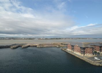 1 bed flat for sale in Waterside, 10 William Jessop Way, Liverpool L3