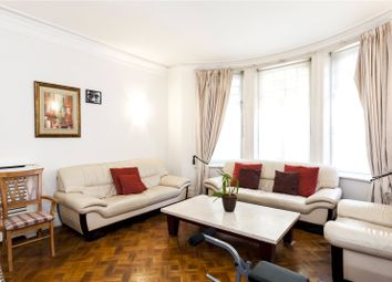 Thumbnail 5 bed flat for sale in Hyde Park Mansions, Transept Street, London