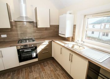Thumbnail 2 bed flat for sale in Sprotwell Terrace, Sauchie, Alloa