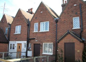 Thumbnail 2 bed cottage to rent in Turnpike Road, Husborne Crawley